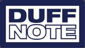 duffnote