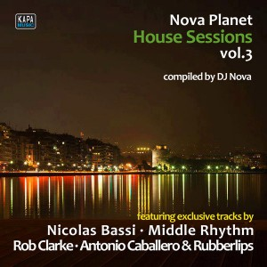 house sessions vol.3 - coverfront RGB