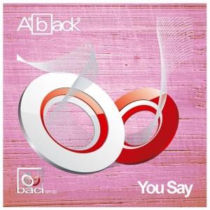Aback