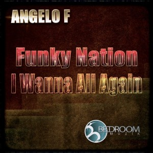 Angelo F - Funky Nation