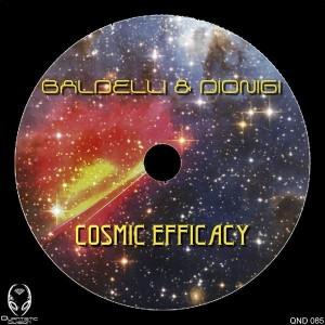 Baldelli & Dionigi - Cosmic Efficacy