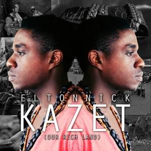 Eltonnick - Kazet