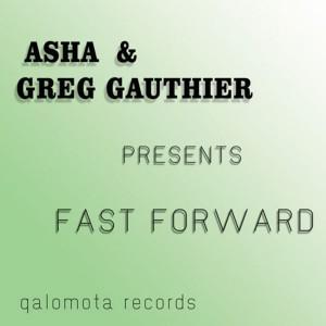 Greg Gauthier, Asha