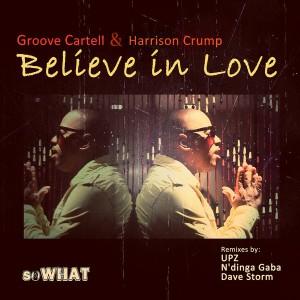 Groove Cartell, Harrison Crump