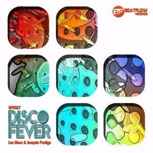 Len Mora & Joaquin Postigo - Disco Fever