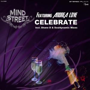 Mind Street feat. Andrea Love - Celebrate