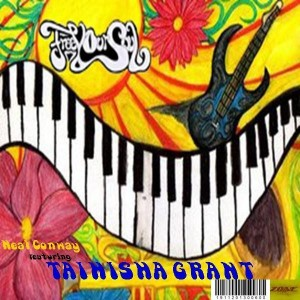 Neal Conway feat. TAIHISHA GRANT - Free Your Soul