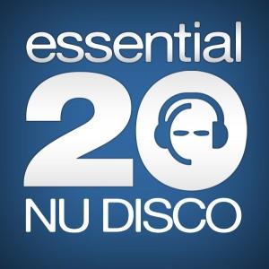 Nu Disco  Indie Dance