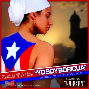 Realm of House feat. La Nena - Yo Soy Boricua