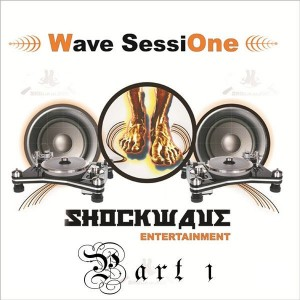 Shockwave - Wave Session One Part1