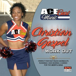 Various Artists - Christian Gospel Workout EP