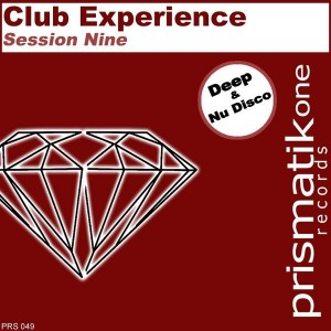 Various Artists - Club Experience Session Nine