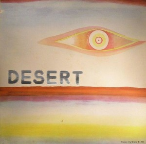 Vuolo , Grande - Desert