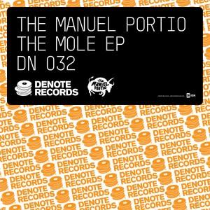 DN032 - The Manuel Portio - The Mole_FRA