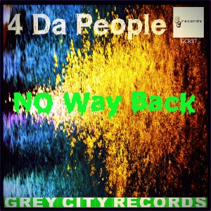 4 Da People - No Way Back