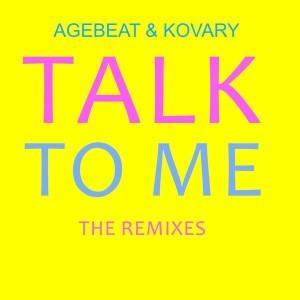 Agebeat & Kovary - Talk to Me