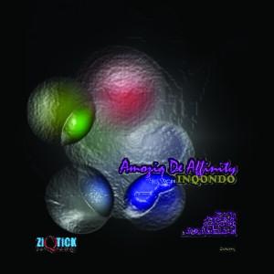 Amoziq De Affinity feat. Tomee - Inqondo