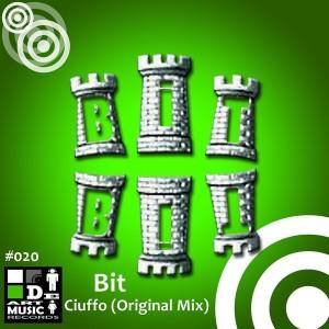 Bit - Ciuffo