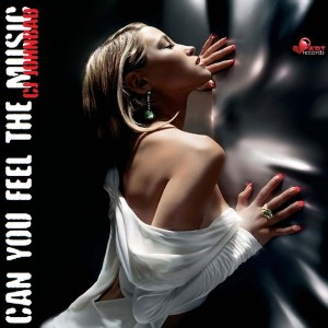 CJ Johnbad - Can You Feel the Music