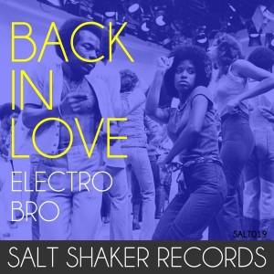 Electro Bro - Back in Love