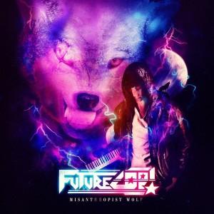 Futurecop! - Misanthropist Wolf