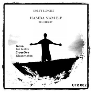 Hamba Nam E.P  Pt2