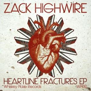 Heartline Fractures EP