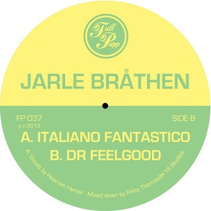 Jarle Brathen - Italiano Fantastico