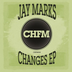 Jay Marks - Changes EP