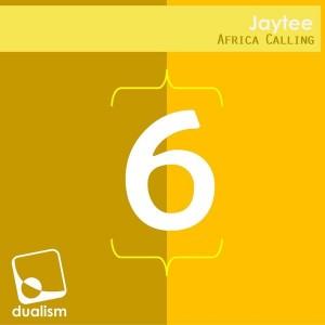 Jaytee - Africa Calling