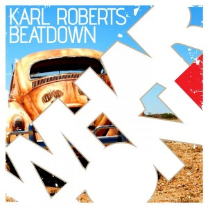 Karl Roberts - Beatdown