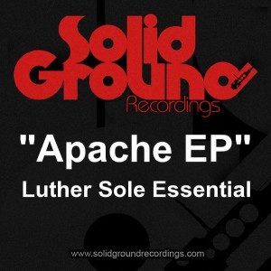 Luther Sole Essential - Apache EP