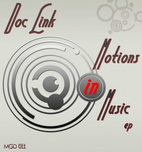 Motions In Music Ep