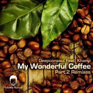 My Wonderful Coffee EP