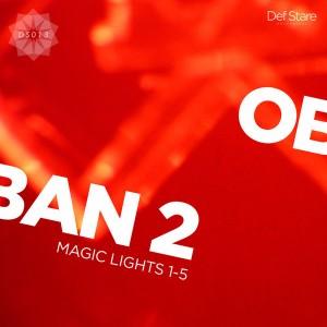 Oban 2 - Magic Lights