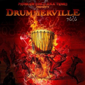 Problem Child Ten83 - Drummerville