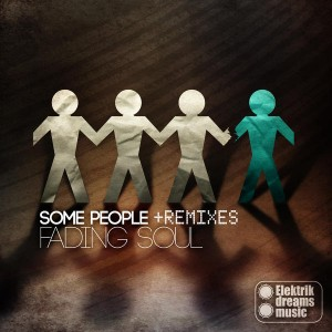 Some People +Remixes