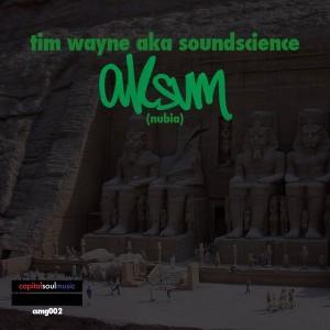 SoundScience - Aksum
