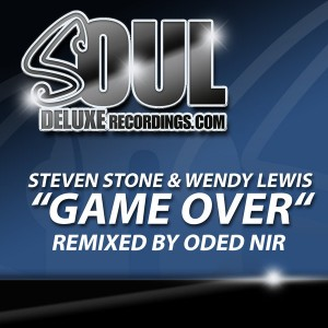 Steven Stone & Wendy Lewis - Game Over