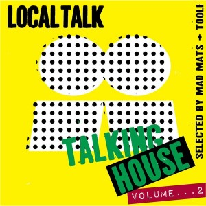 Talking House Vol.2