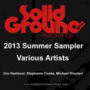 Various Artists - 2013 Summer Sampler