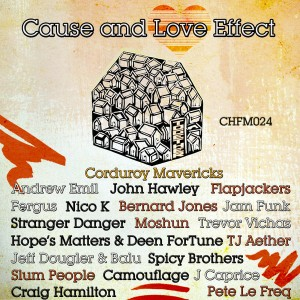 Various Artists - Cause and Love Effect