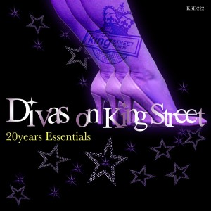 Various Artists - Divas On King Street (20 Years Essentials)