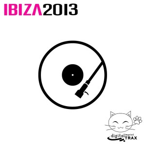 Various Artists - Ibiza 2013 - EP