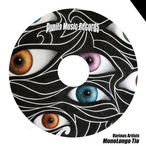 Various Artists - Monolongo Tio EP
