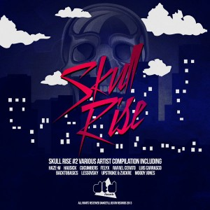 Various Artists - Skull Rise 02