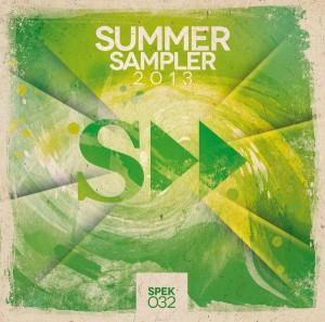 Various Artists - SpekuLLa Summer Sampler 2013