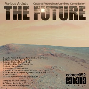 Various Artists - THE FUTURE