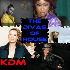 Various Artists - The Divas of House