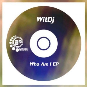 Various Artists - Who Am I EP